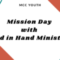 photo for Youth Mission Day with Hand in Hand
