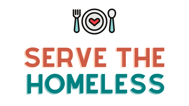 photo for Serve the Homeless