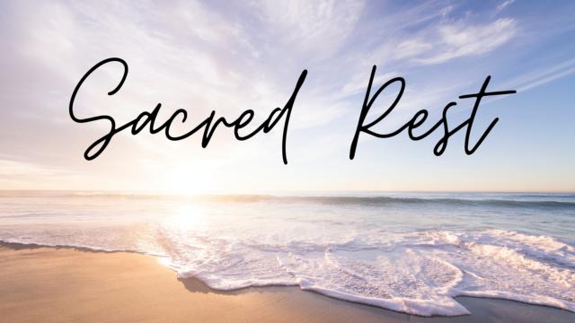 photo for Sacred Rest