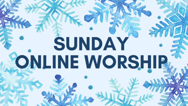 photo for Online Worship
