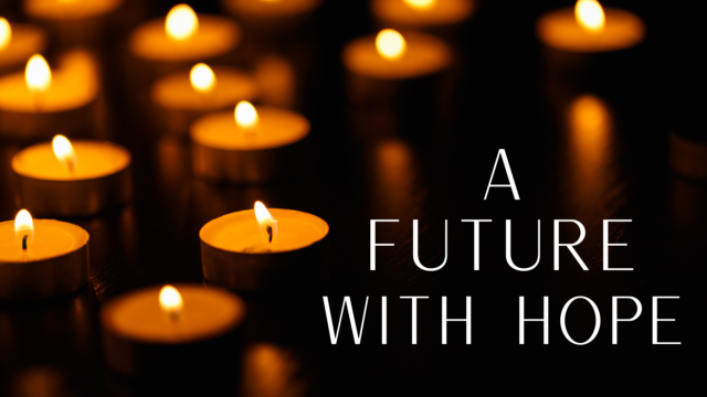 Image for A Future with Hope