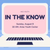 photo for In the Know: MCC Youth