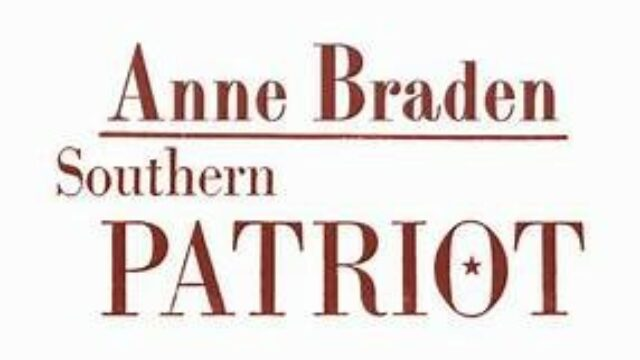 photo for Crucial Conversations: Anne Braden, Southern Patriot