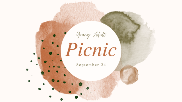 photo for Young Adult Picnic